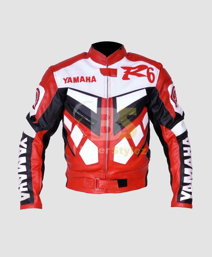 11 best yamaha motorcycle jackets images on pinterest for Yamaha r1 motorcycle jackets