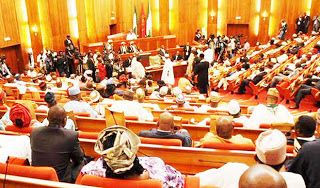 OTblogger: Senate panel wants fuel price increased to N150