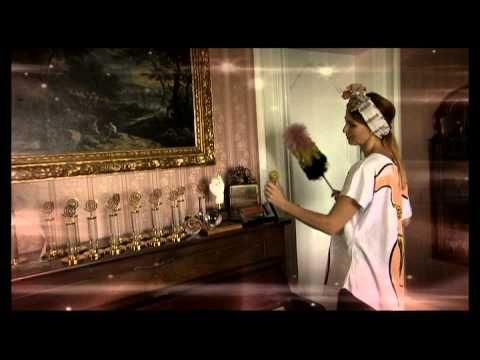 ▶ Karel Gott 75. narozeniny - dárek od manželky Ivany a dcer Charlotte Elly a Nelly Sofie - YouTube