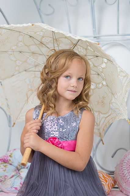 Get her ready for her closeup!  Salon 2710 also specializes in kid's haircuts.  So if you have a special event coming up...Do Not forget about the little one's hair care needs. https://goo.gl/qMeya3