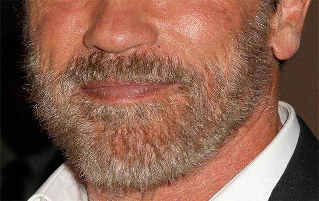 How to make the most of your beard according to your face shape / Sådan finder du den skægstil, der passer til din ansigtsform.