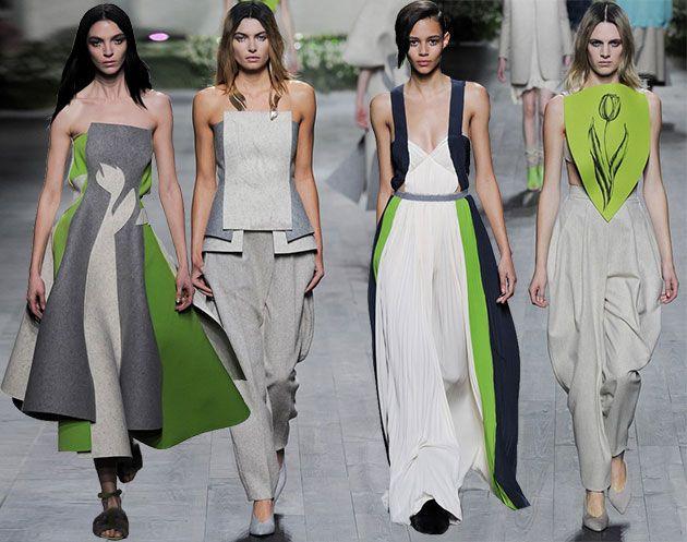 2015 moda haftası - Google'da Ara