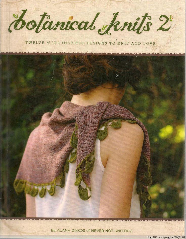 botanical knits