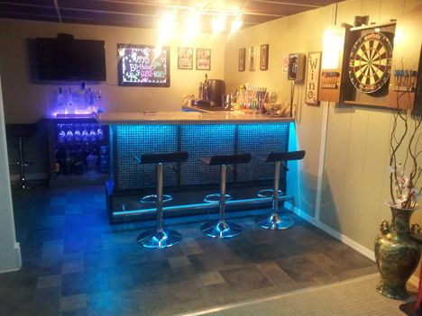 find this pin and more on man caves - Man Caves