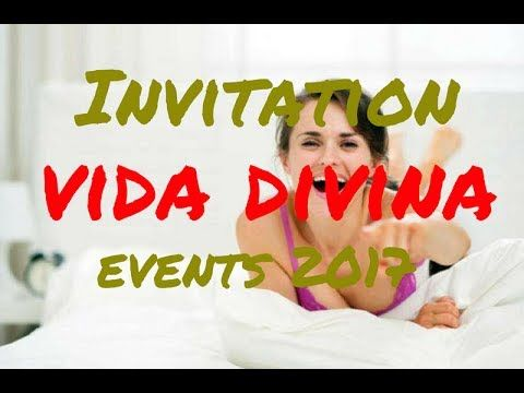 Ask Armand Puyolt Part 2 [Any Upcoming Events for Vida Divina]