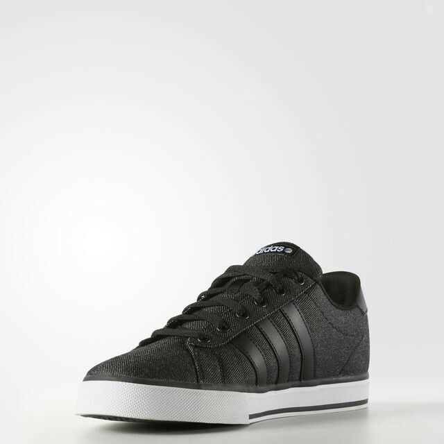 Adidas MEN'S ADIDAS NEO SE DAILY VULC SHOES $ 60