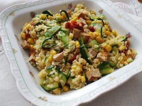 Bulgur: Zdravá obilnina s jednoduchou prípravou - Magazín