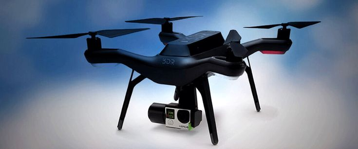 12 drones ideal for gopro cameras