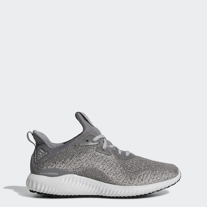 adidas Alphabounce 1 Shoes - Womens Running Shoes