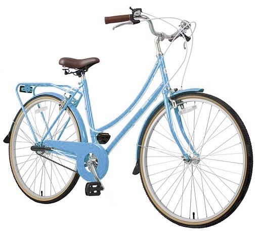 Bobbin Birdie, my next bike?