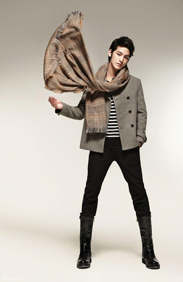 50 Best Asian Guys Images On Pinterest Korean Actors