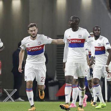 Lyon vs Everton – Highlights