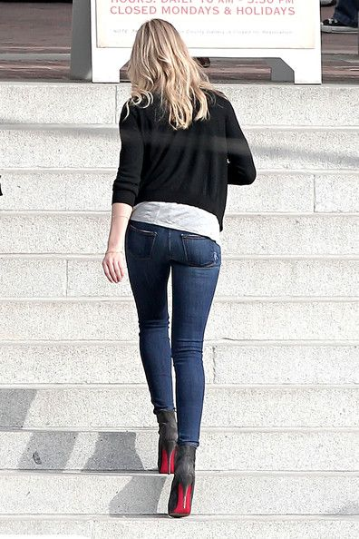"Cameron Diaz on the set of the movie ""Bad Teacher"", shooting on location in Los Angeles. Diaz heads the cast of the comedy, which also stars her ex-boyfriend Justin Timberlake and ""Forgetting Sarah Marshall"" star Jason Segal."