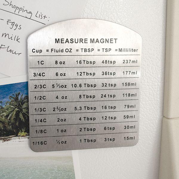 Measurement Magnet
