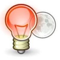 Iv Ma Blog: Con Redshift non affatichiamo la vista