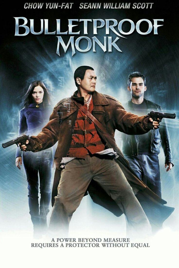 Bulletproof Monk Film, Keeper