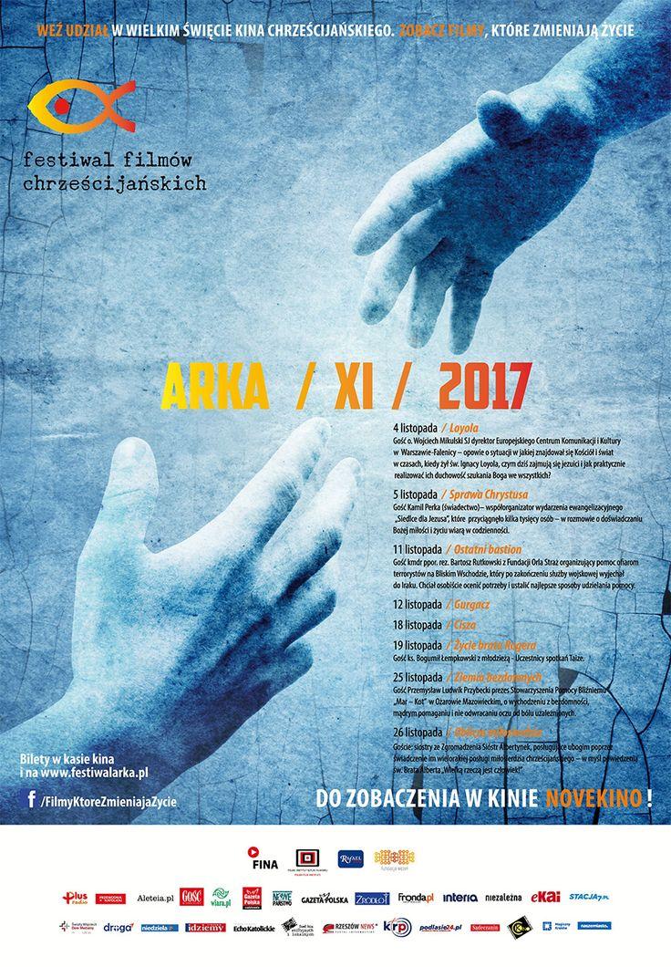 Repertuar na niedziela (2017-11-05) - NoveKino Siedlce - kino cyfrowe 3D