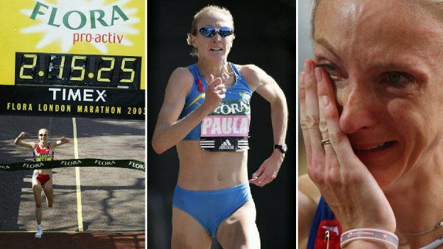 World record holder Paula Radcliffe: My journey to my final #LondonMarathon. Read about how she prepared, her ups and downs and how she ended her impressive career at the London Marathon 2015.