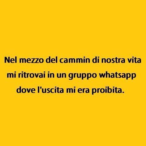 Romanzi 2.0 (by DarioPresident) #tmlplanet #whatsapp #ragazzi #ragazze