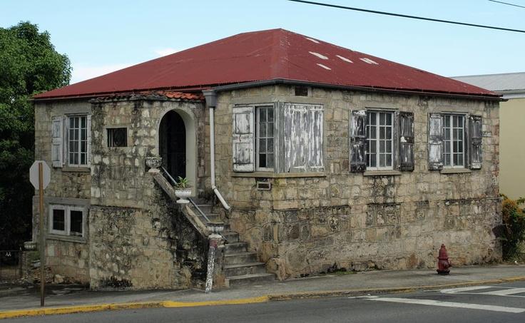 Virgin Islands Flight School