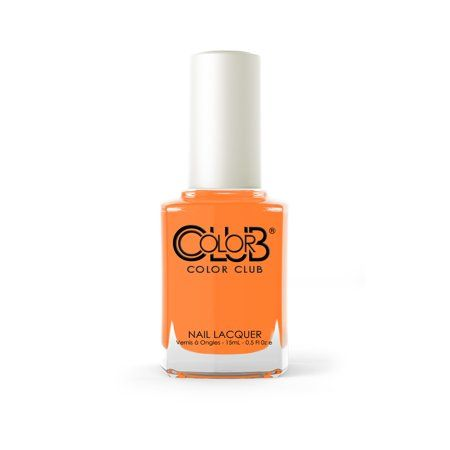 Color Club Meet Me In Paradise Nail Polish Tropical State Of Mind