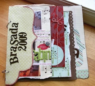 Collage Style Album tutorial by Tessa Ann Watte: Grat, Idea, Step Album, Tessa Anne, Album Tutorials, Scrapbook Layout, Style Album, Create, Collage Style