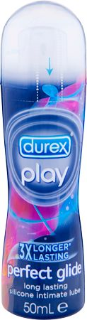 Lubricants & Massage > Lubricant's > Play - Perfect Glide Lube (50ml) - www.bunnyleisure.com