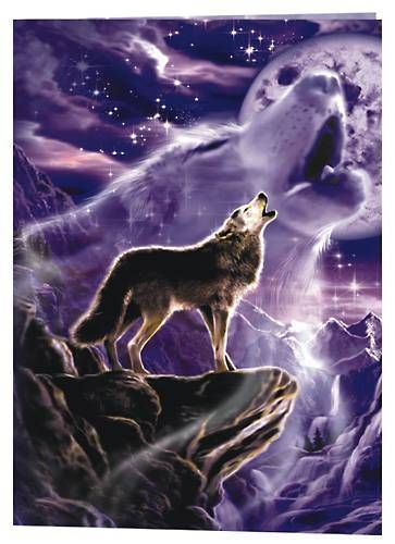 fantasy wolves | wolf fantasy - Wolves Photo (8447352) - Fanpop fanclubs