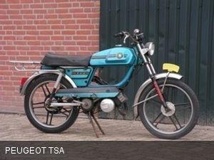 Les 319 meilleures images propos de mopeds sur pinterest for Garage peugeot gonneville sur honfleur