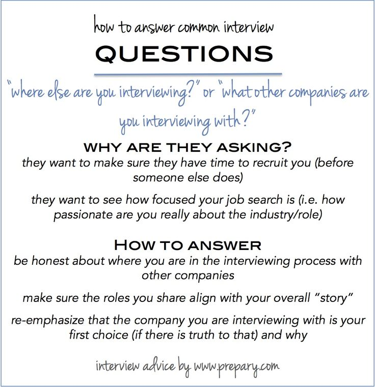 145 best Getting the job images on Pinterest Interview, Job info - interviewing tips