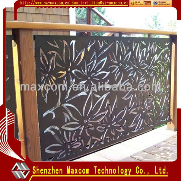 18 Best Images About Plasma Cut Steel Screen On Pinterest