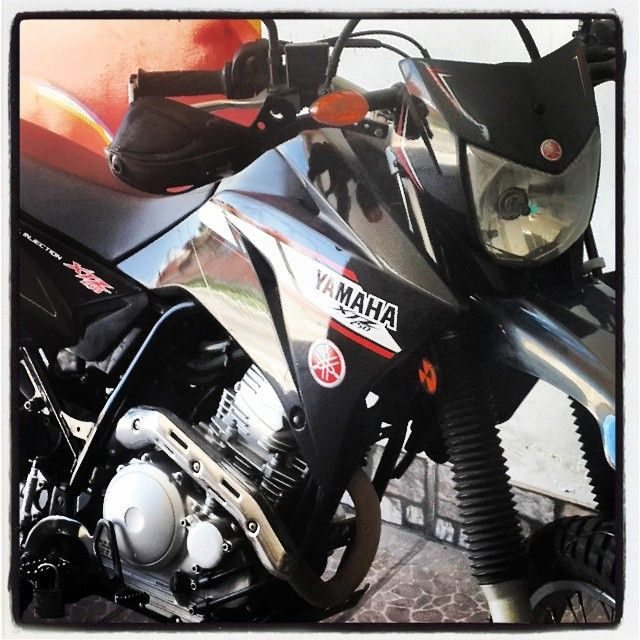 #diseño #yamaha #vinilo #calcos #stikers #ploteo #tucuman #motos