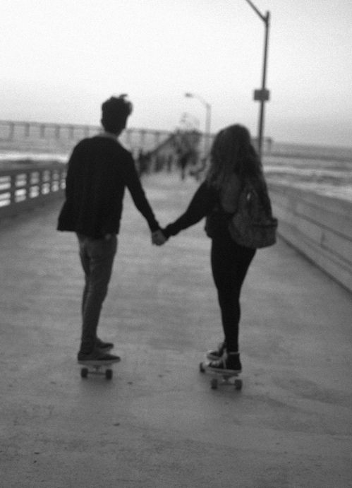 I wish i have same photo with my boyfriend, which i don't have:/ :D