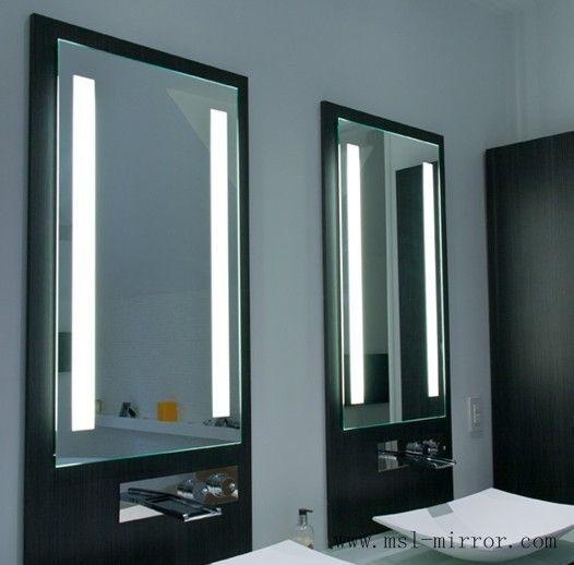 hotel mirrors