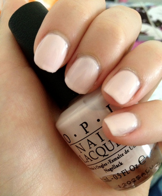 Super The 25+ best Opi sweetheart ideas on Pinterest | Neutral nails  QS47