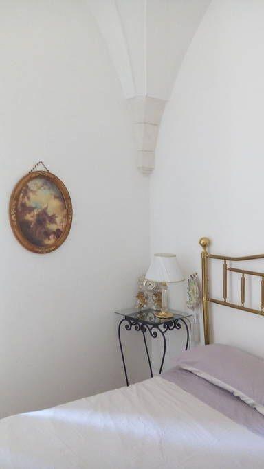 camera da letto piano 1