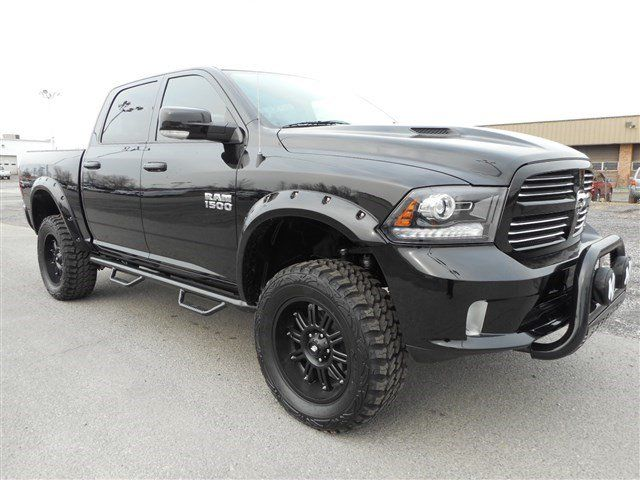 2014 Ram 1500 Sport For Sale Customized Ram 1500! This is ...