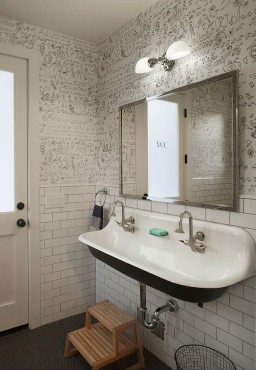 Designer Wallpaper For Bathrooms Inspiring nifty Designer Wallpaper For  Bathrooms Home Design Ideas Ideas