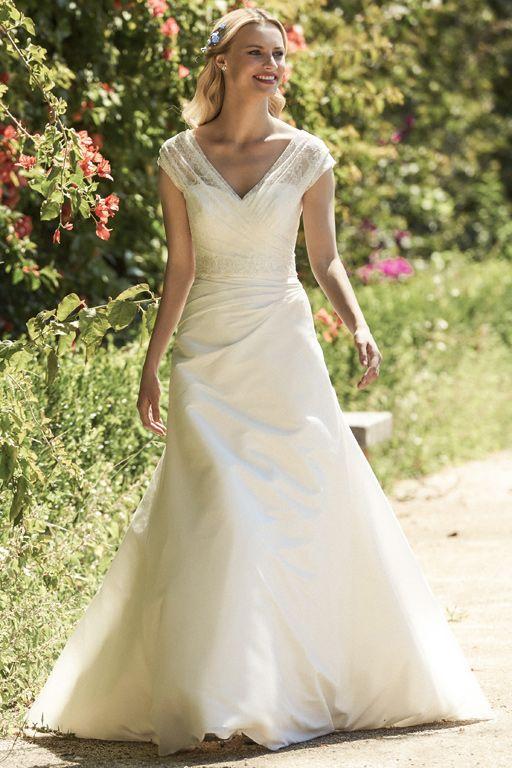 Robe de mariée Marylise Versailles