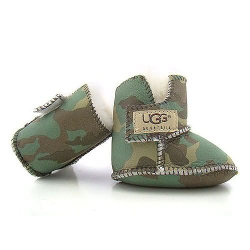 UGG. the only ones I have ever thought were cute