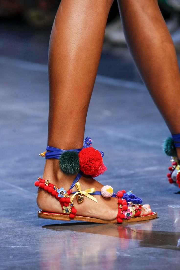 Dolce and Gabbana spring 2016