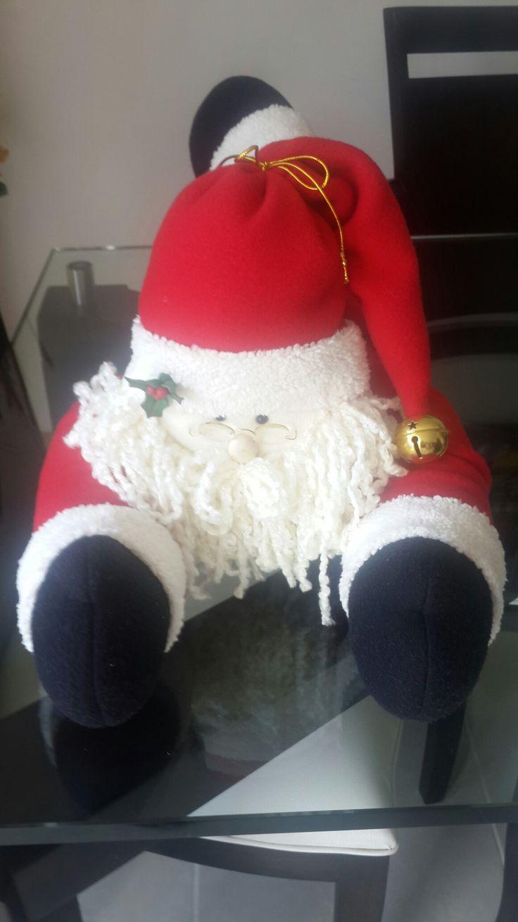 Noel acostado