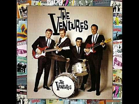 The Ventures / Games People Play