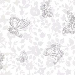 DECOR MAISON - QUEEN - CINDERELLA GREY 3235