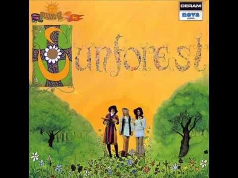 Sunforest (psychedelic folk)