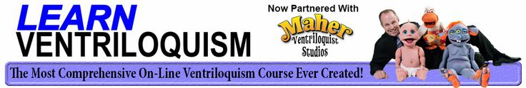 :: Ventriloquist Script Writing Course :: Learn How To Create Original Scripts For Puppet And Ventriloquism Shows. Course Includes Interviews With Five Top Ventriloquists And Features A Bonus Video By Agt Winner And Las Vegas Headliner Terry Fator. #magictricks #wiecb