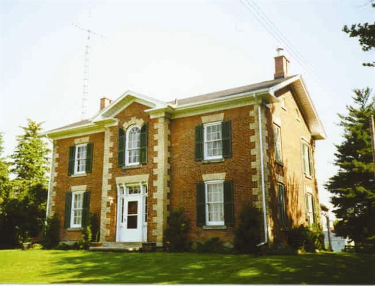 Shaver House
