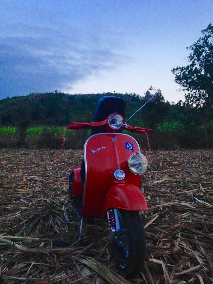 Best 25+ Vespa 125cc ideas on Pinterest   Vespa, Vespas ...