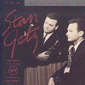 Stan Getz The Artistry of Stan Getz The Best of the Verve Years Vol. 1 2 CD NEW  | eBay