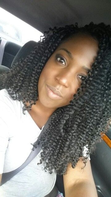 Crochet braids freetress bohemian braid